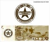 Graphic Design des proposition du concours n°33 pour D-DAY TOURS NORMANDY LOGO