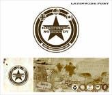 Graphic Design des proposition du concours n°35 pour D-DAY TOURS NORMANDY LOGO