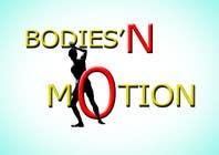 Proposition n° 24 du concours Graphic Design pour Design a Logo for a company called Bodies N' Motion