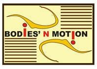 Proposition n° 36 du concours Graphic Design pour Design a Logo for a company called Bodies N' Motion
