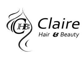 #65 for Design a Logo for Claire Hair and Beauty by khairul072113