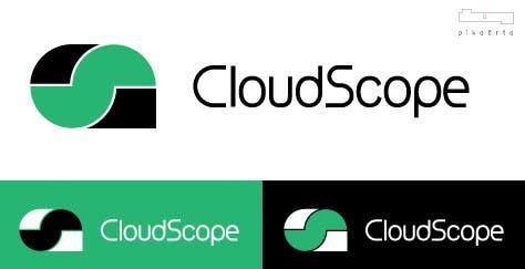 Конкурсная заявка №505 для Logo Design for CloudScope
