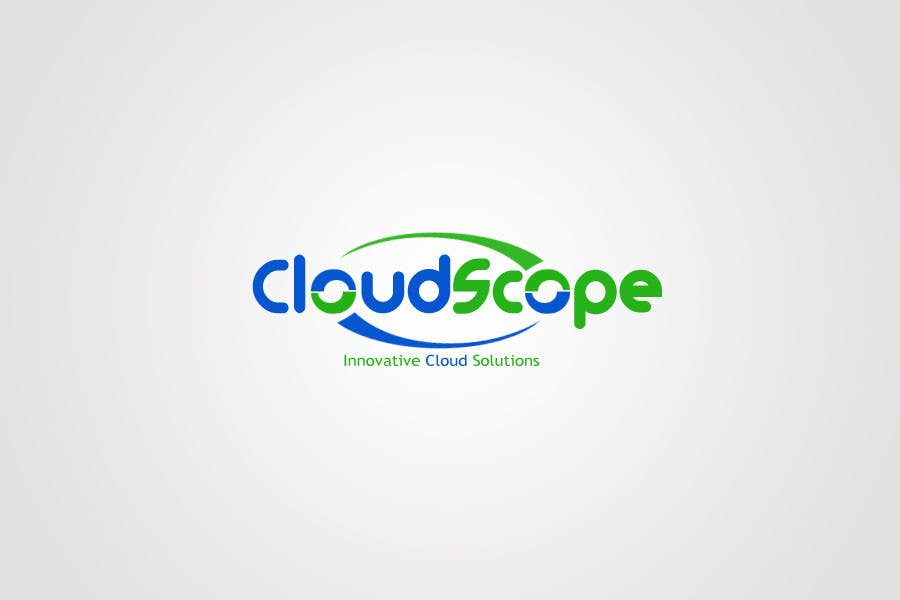 Contest Entry #                                        399                                      for                                         Logo Design for CloudScope