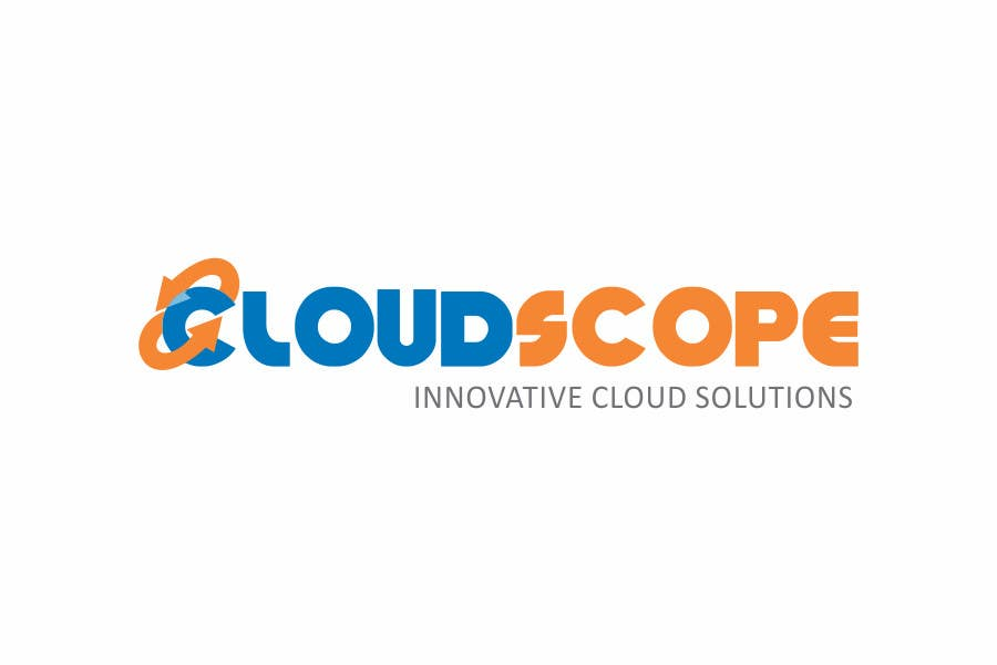 Contest Entry #                                        438                                      for                                         Logo Design for CloudScope