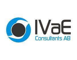 #34 cho Designa en logo for IVaE Consultants AB bởi ibed05