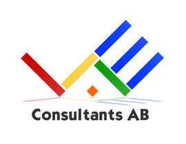 nº 25 pour Designa en logo for IVaE Consultants AB par bunakiddz