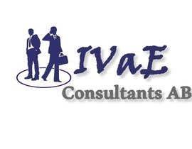 nº 45 pour Designa en logo for IVaE Consultants AB par salahwf