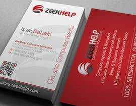 #102 untuk Develop a Corporate Identity for Computer repair company oleh midget