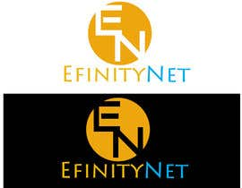 nº 7 pour Design Logo For New Start Up Company Efinitinet par khan89