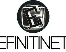 tonoforce tarafından Design Logo For New Start Up Company Efinitinet için no 21