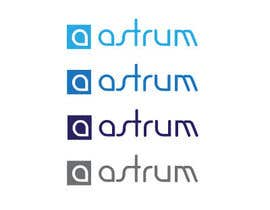 #425 for logo for astrum by expert10