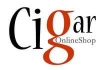 Graphic Design Contest Entry #112 for Logo Design for Cigar Online Shop