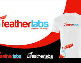 #53 para Design a Logo for Feather Labs por taganherbord