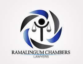 #129 for Design a Logo for a law firm by alfa882