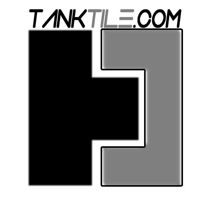Kilpailutyö #20 kilpailussa Design a Logo for Tank Tile