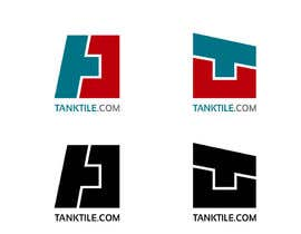 #97 cho Design a Logo for Tank Tile bởi juanpa11