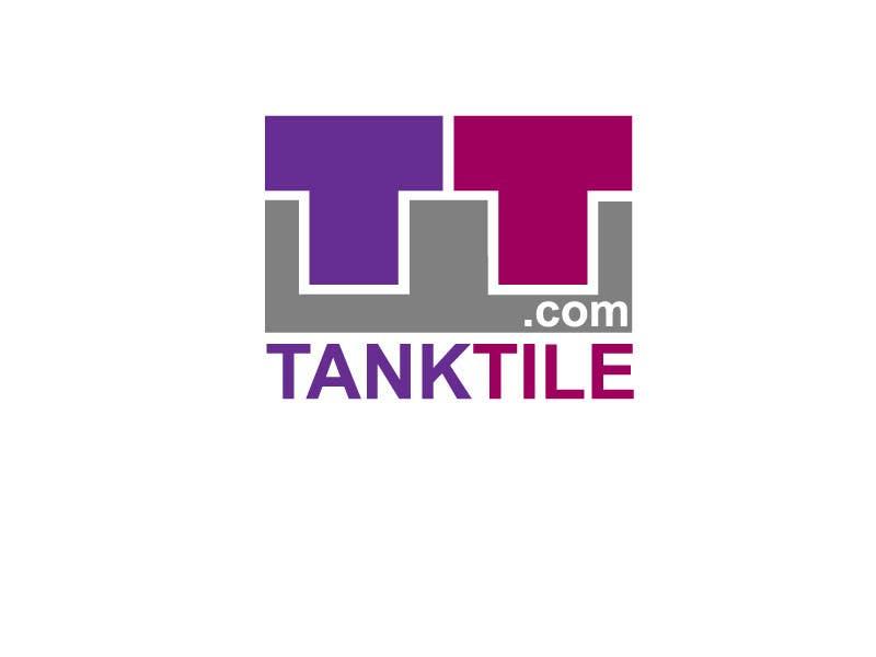 #18 for Design a Logo for Tank Tile by Kkeroll