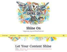 #27 za New astonishing Wordpress template for existing blog od JanakiNisansala