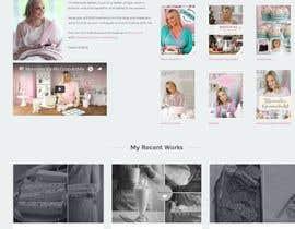 #43 za New astonishing Wordpress template for existing blog od dacsa72