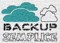 Disegnare un Logo for a cloud backup Service için Graphic Design21 No.lu Yarışma Girdisi