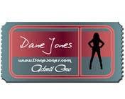 DaneJones.com Logo needed için Graphic Design420 No.lu Yarışma Girdisi