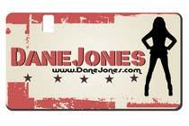 DaneJones.com Logo needed için Graphic Design374 No.lu Yarışma Girdisi