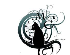 #66 for Design an elegant Cat logo by MforDARK