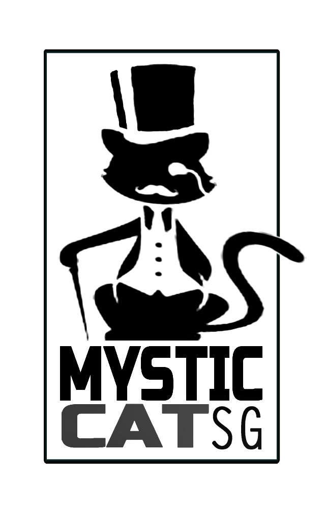 Proposition n°137 du concours Design an elegant Cat logo