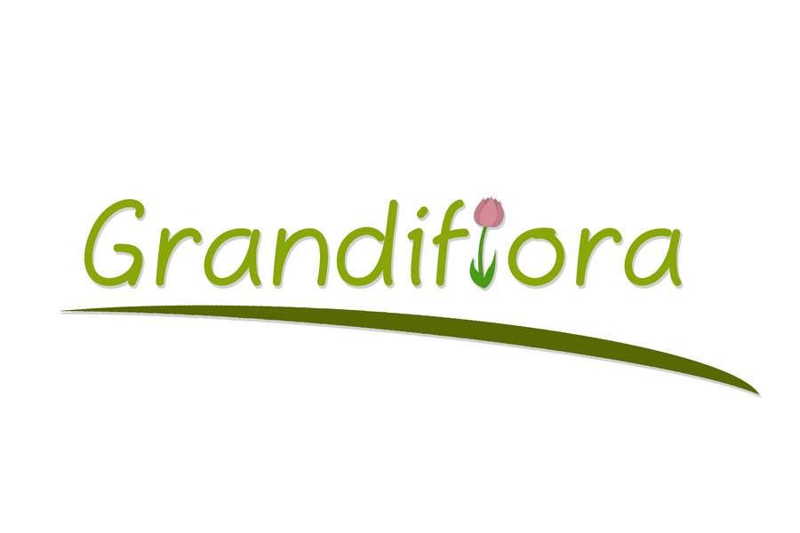 Penyertaan Peraduan #                                        231                                      untuk                                         Graphic Design for Grandiflora