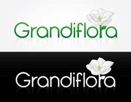 #200 for Graphic Design for Grandiflora af jennfeaster