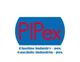 #82 untuk Desenvolver uma Identidade Corporativa, Name and Logo for a Industry of Pipe and fittings in Brazil. oleh ibrahim4