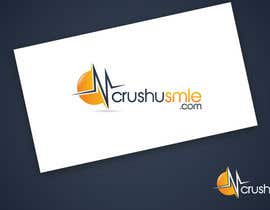 #48 for Design a Logo for crushusmle.com af jass191