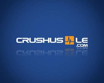 zefanyaputra tarafından Design a Logo for crushusmle.com için no 90