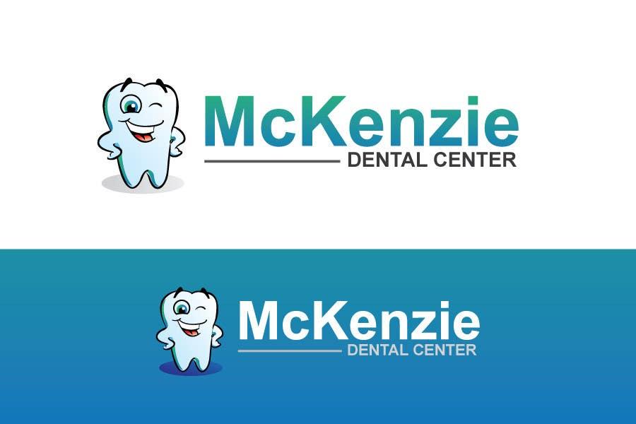 Contest Entry #                                        176                                      for                                         Logo Design for McKenzie Dental Center