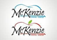 Graphic Design Contest Entry #92 for Logo Design for McKenzie Dental Center