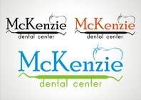 Graphic Design Contest Entry #95 for Logo Design for McKenzie Dental Center