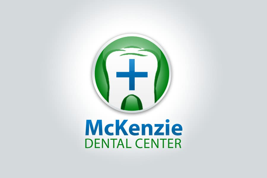 Contest Entry #                                        234                                      for                                         Logo Design for McKenzie Dental Center