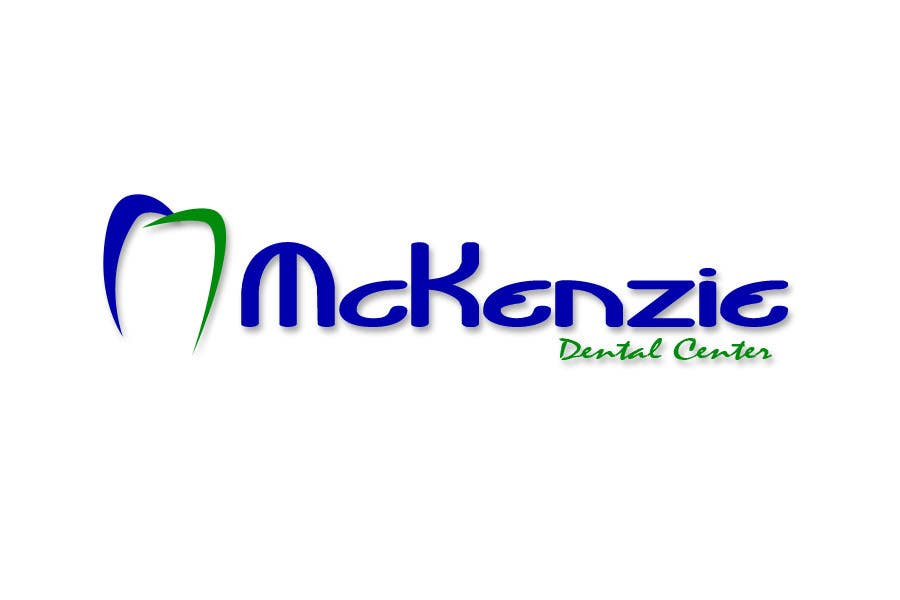 Contest Entry #                                        296                                      for                                         Logo Design for McKenzie Dental Center
