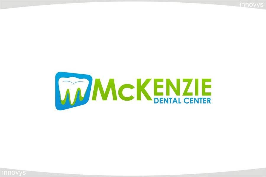 Contest Entry #                                        279                                      for                                         Logo Design for McKenzie Dental Center