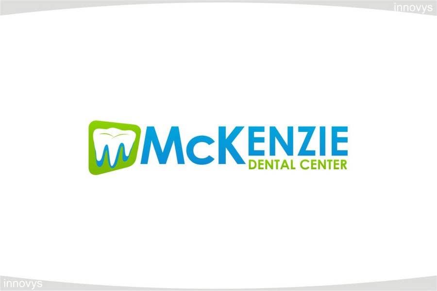 Contest Entry #                                        289                                      for                                         Logo Design for McKenzie Dental Center