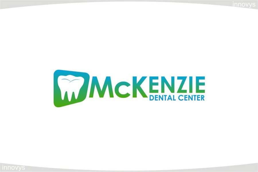 Contest Entry #                                        287                                      for                                         Logo Design for McKenzie Dental Center