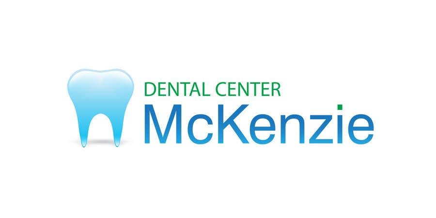 Contest Entry #                                        164                                      for                                         Logo Design for McKenzie Dental Center