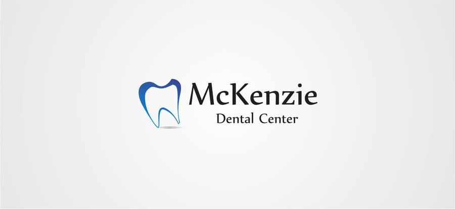 Contest Entry #                                        123                                      for                                         Logo Design for McKenzie Dental Center