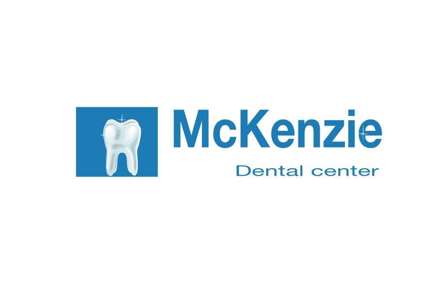 Contest Entry #                                        144                                      for                                         Logo Design for McKenzie Dental Center