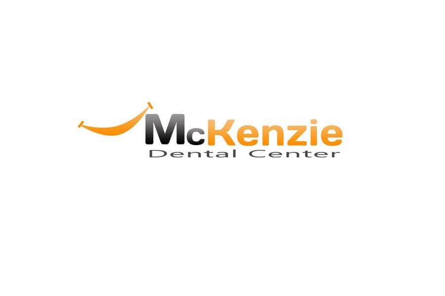 Contest Entry #                                        11                                      for                                         Logo Design for McKenzie Dental Center