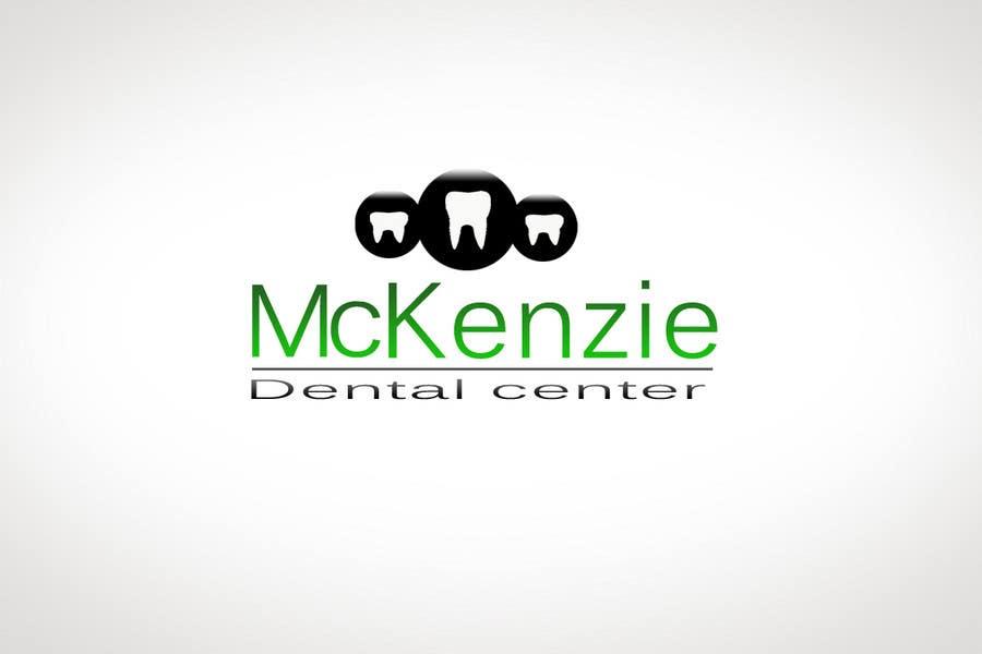 Contest Entry #                                        85                                      for                                         Logo Design for McKenzie Dental Center
