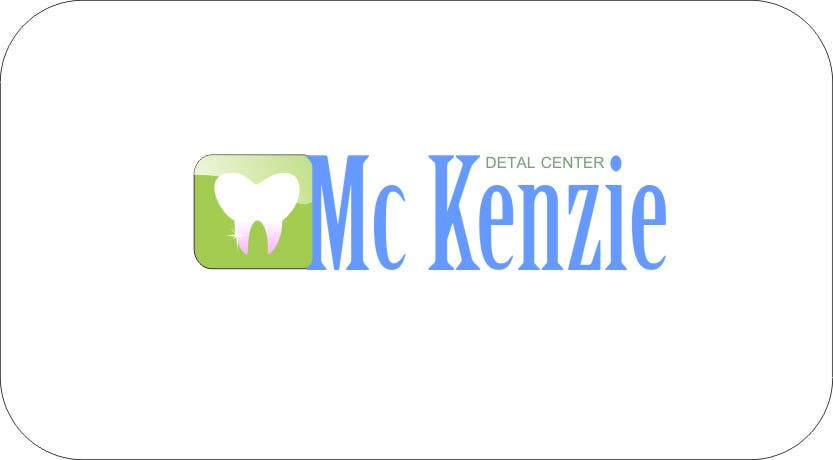 Contest Entry #                                        174                                      for                                         Logo Design for McKenzie Dental Center