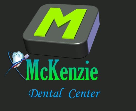 Contest Entry #                                        210                                      for                                         Logo Design for McKenzie Dental Center