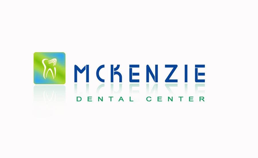 Contest Entry #                                        236                                      for                                         Logo Design for McKenzie Dental Center
