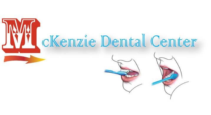Contest Entry #                                        26                                      for                                         Logo Design for McKenzie Dental Center